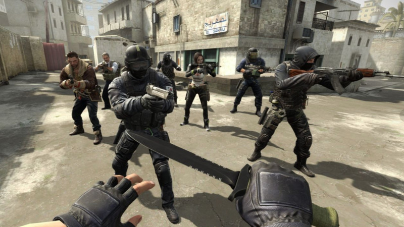 Counter Strike Global Offensive Preisvergleich