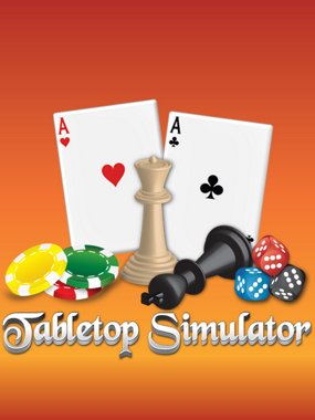 Tabletop Simulator System Requirements