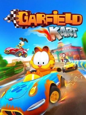 Garfield Kart System Requirements
